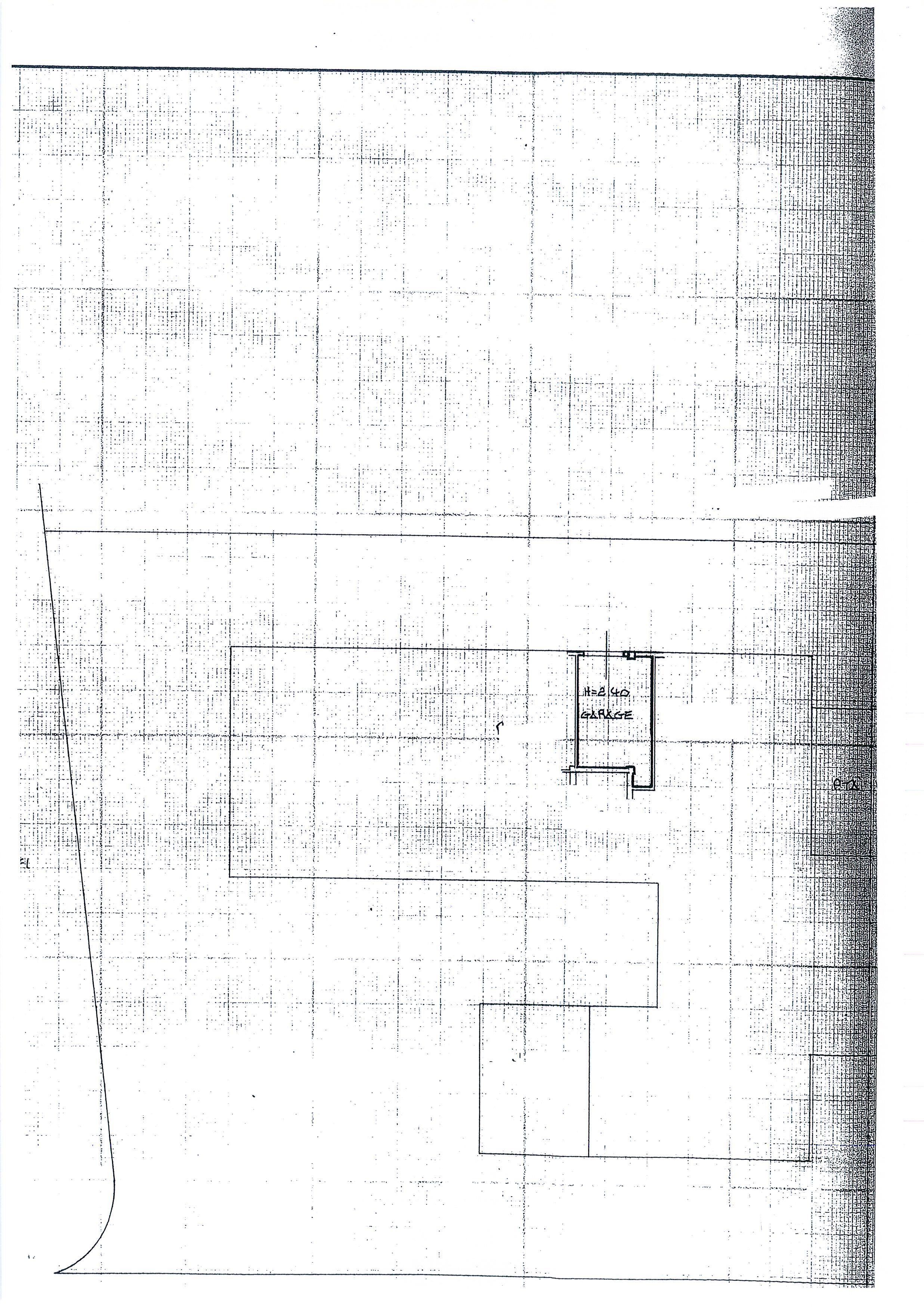 Planimetria 1/2 per rif. 1880a