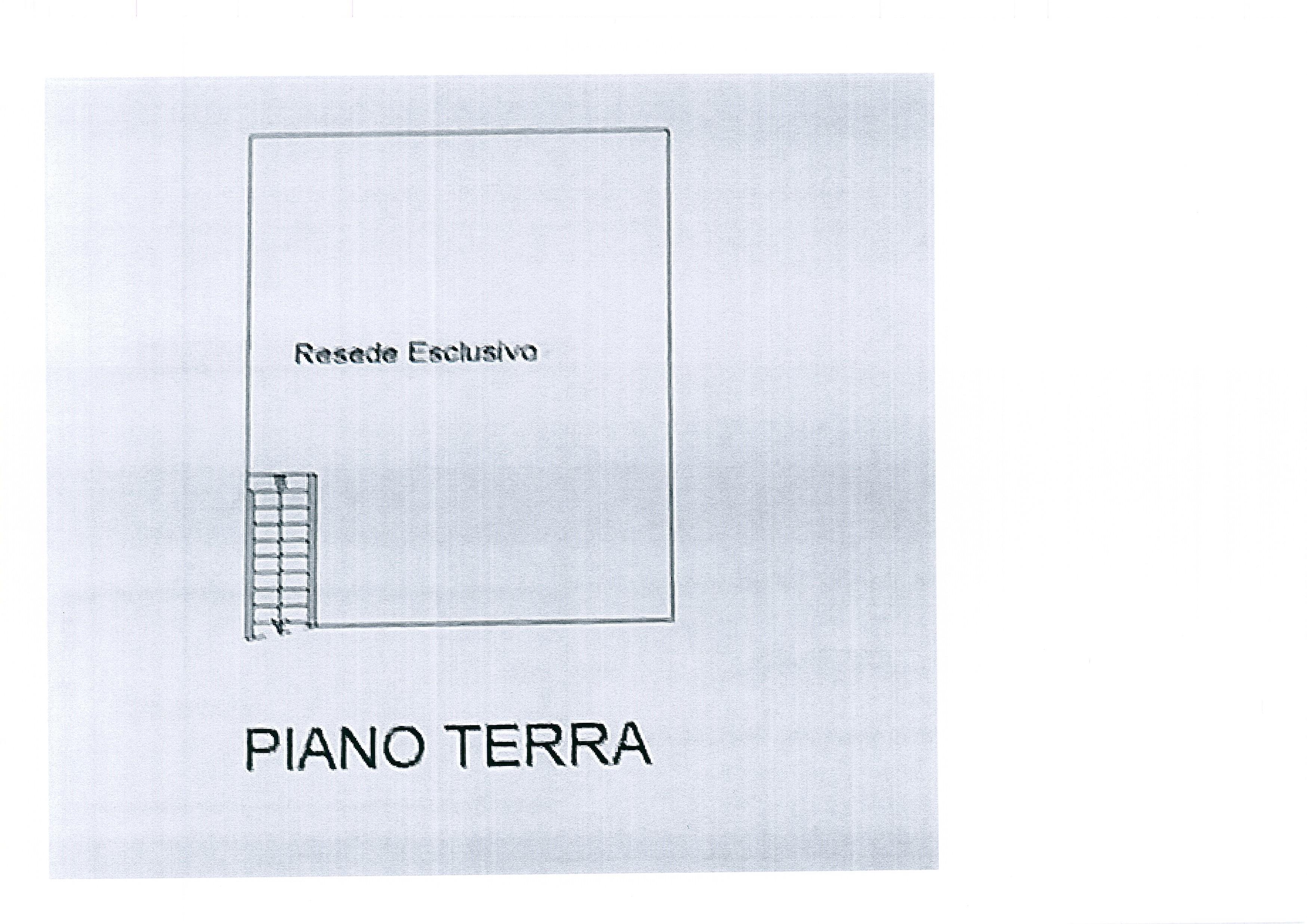 Planimetria /3 per rif. 1976a