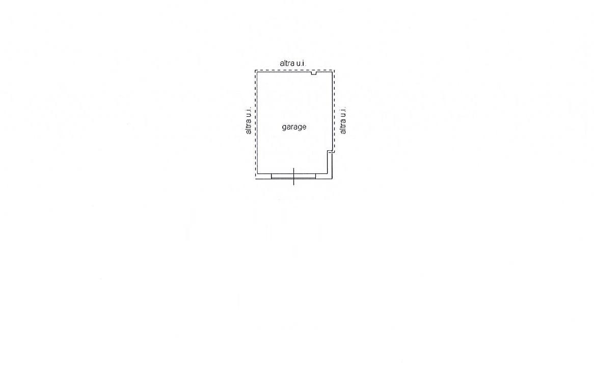 Planimetria 2/2 per rif. 2480a