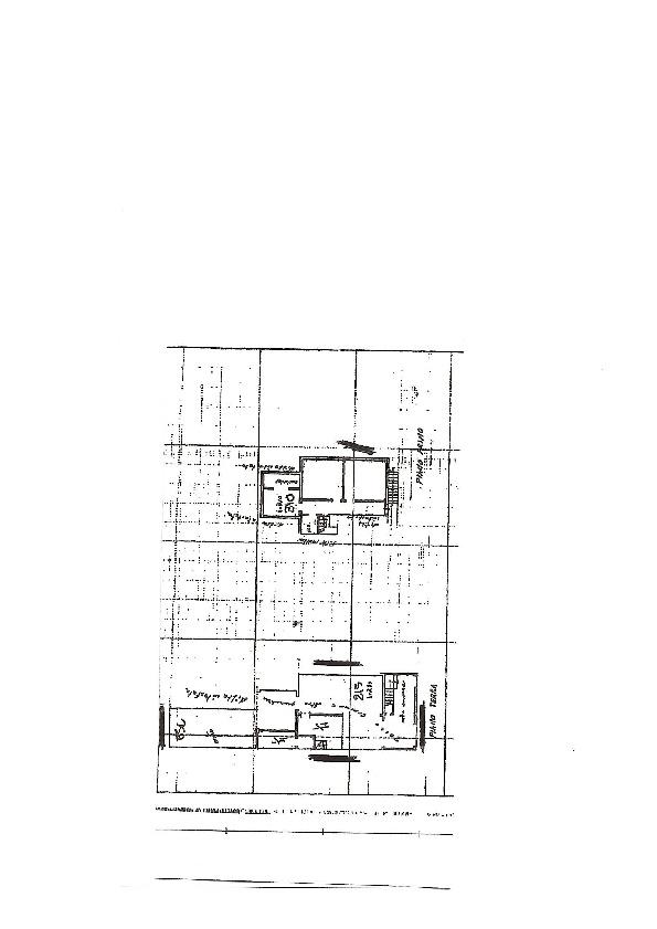 Appartamento in vendita, rif. 106 (Planimetria 1/1)