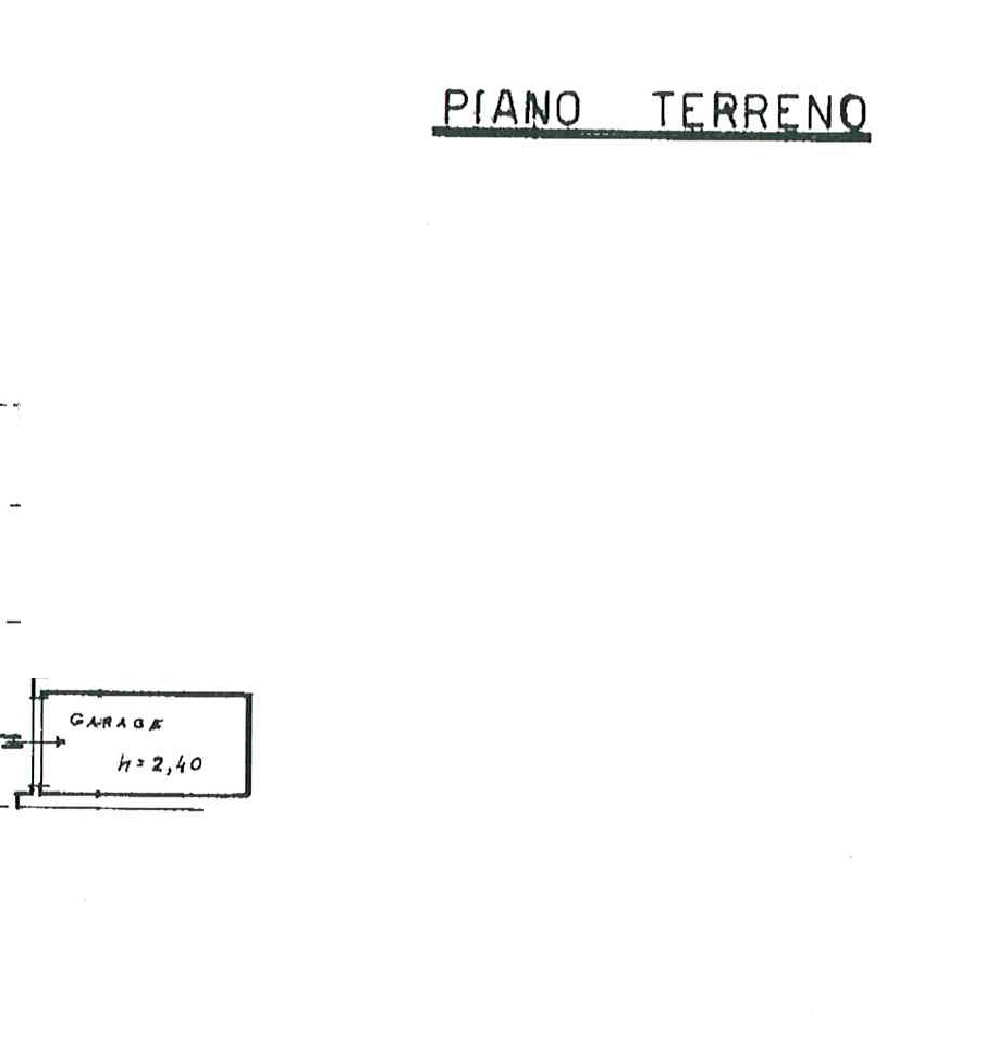 Planimetria 1/2 per rif. 29