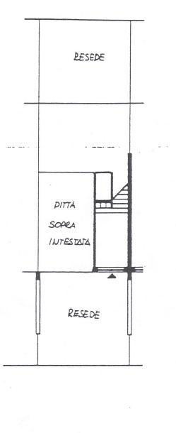 Planimetria 1/2 per rif. 81
