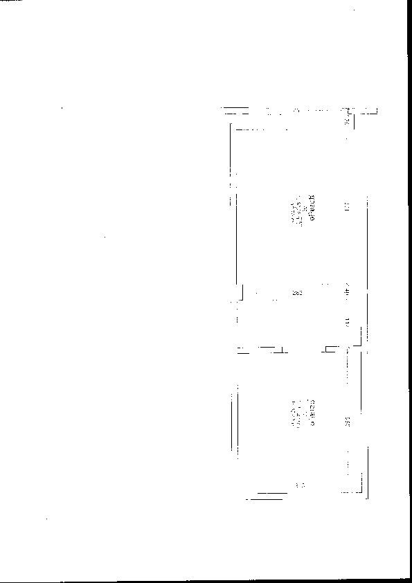 Planimetria 2/2 per rif. A 444
