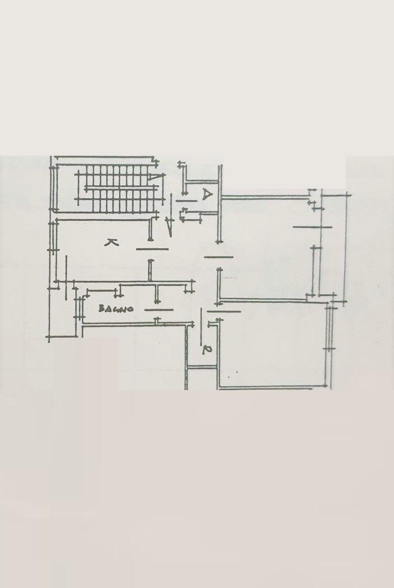Appartamento in vendita, rif. K010 (Planimetria 1/1)