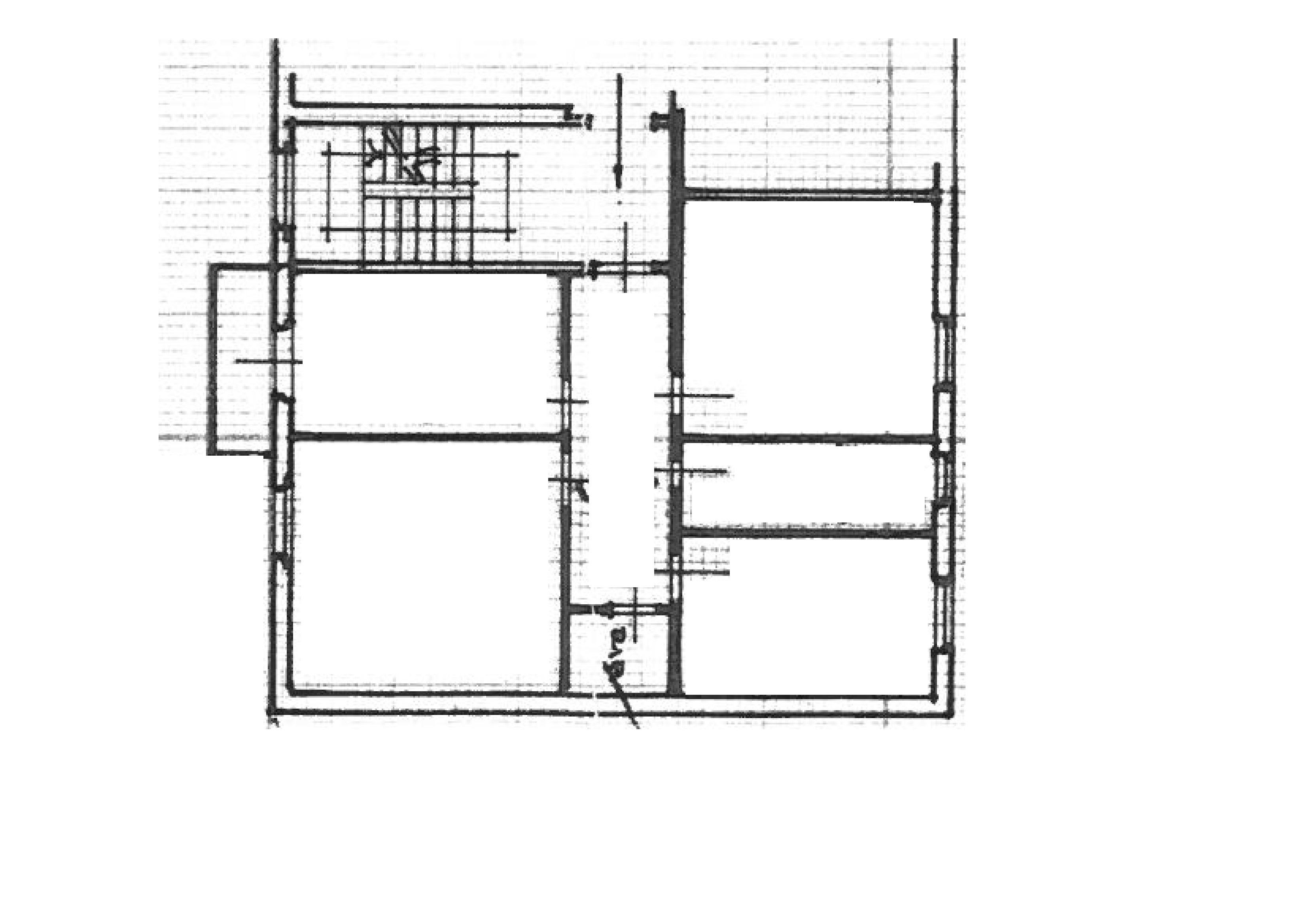Appartamento in vendita, rif. K142 (Planimetria 1/1)