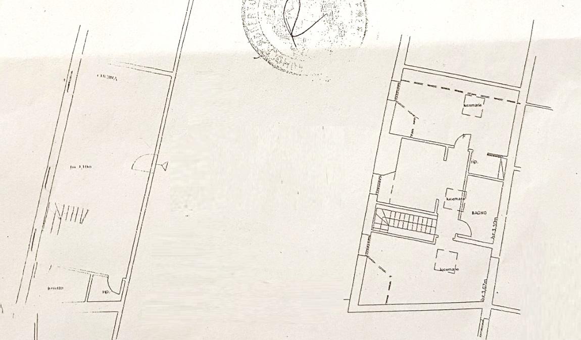 Appartamento in vendita, rif. K144 (Planimetria 1/1)