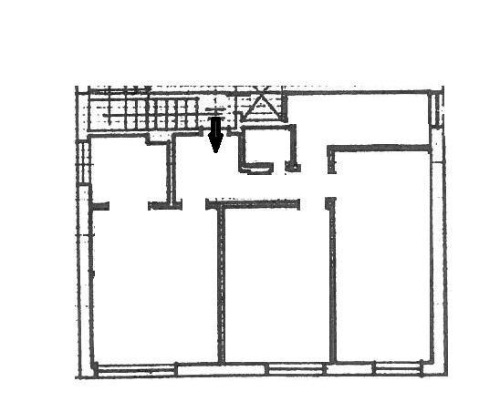 Appartamento in vendita, rif. K150 (Planimetria 1/1)