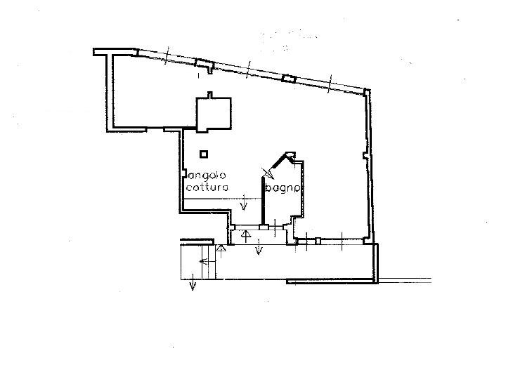 Appartamento in vendita, rif. K154 (Planimetria 1/1)