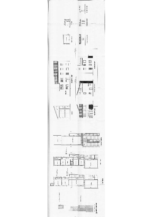 Planimetria 1/1 per rif. 0028