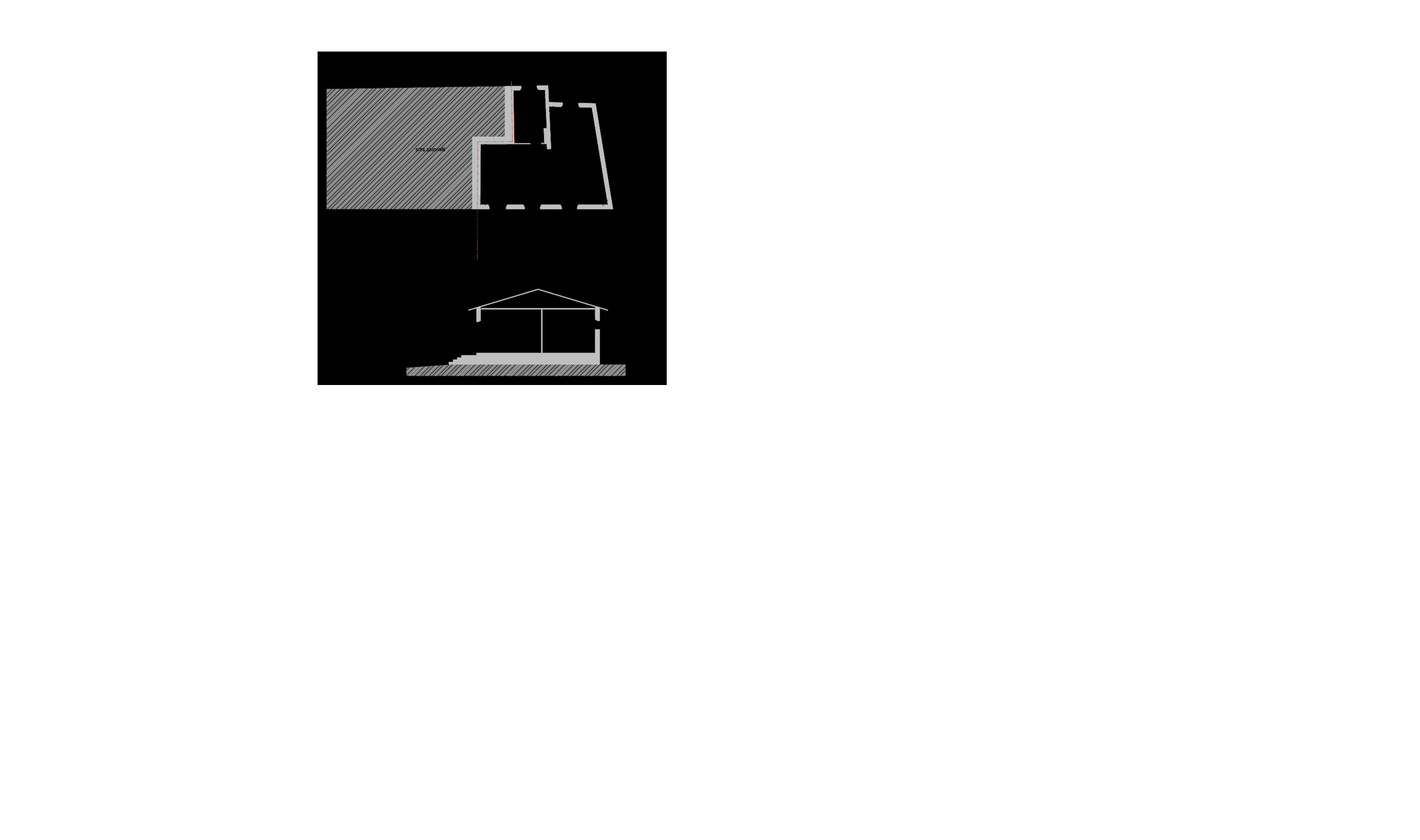 Planimetria 1/1 per rif. 0032