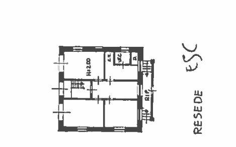 Planimetria 4/4 per rif. 0037