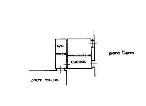 Planimetria 3/3 per rif. 0085