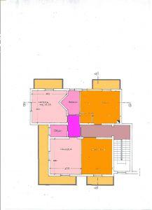 Planimetria 1/1 per rif. F/0249