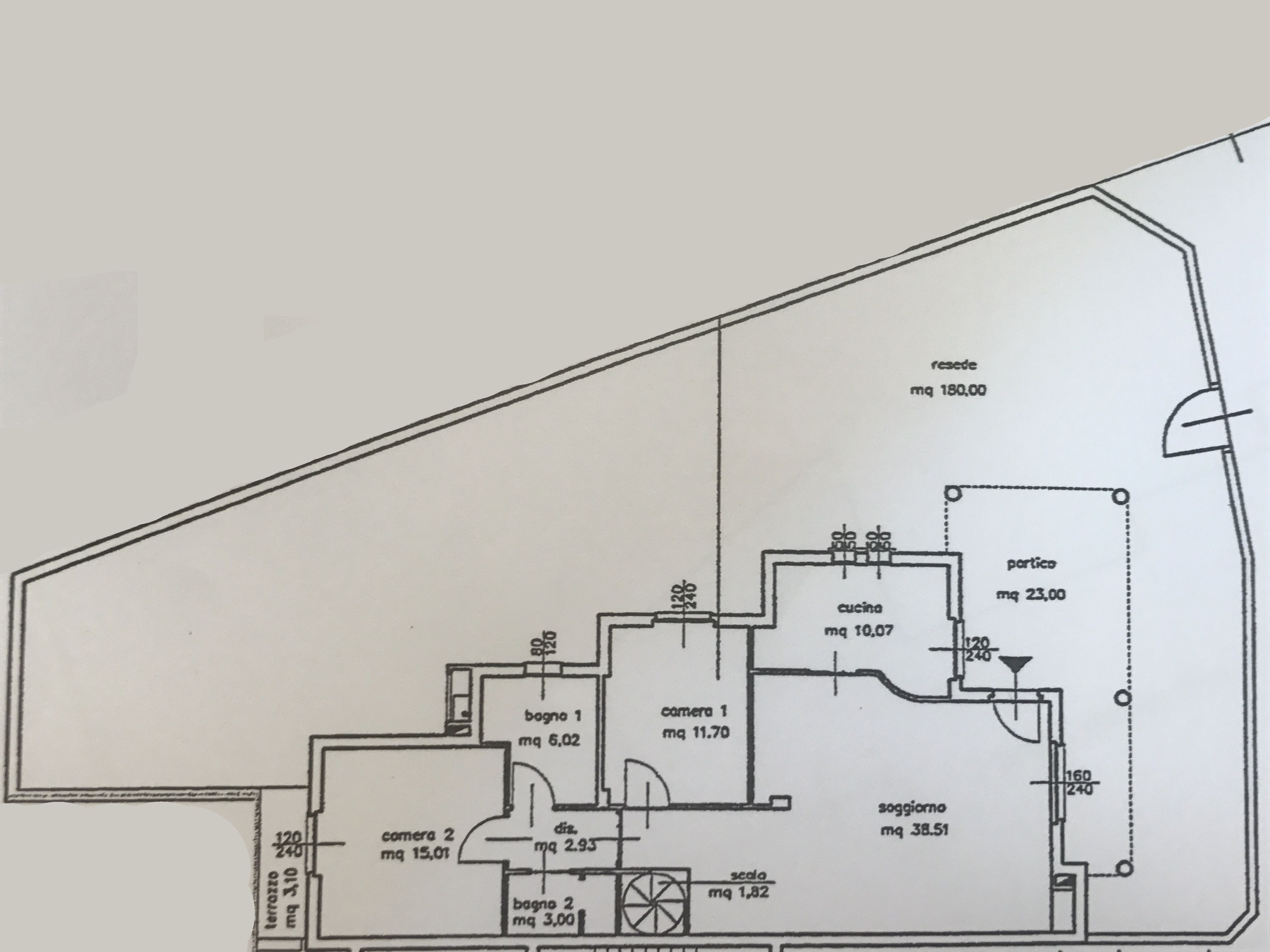 Plan 1/3 for ref. M/0027