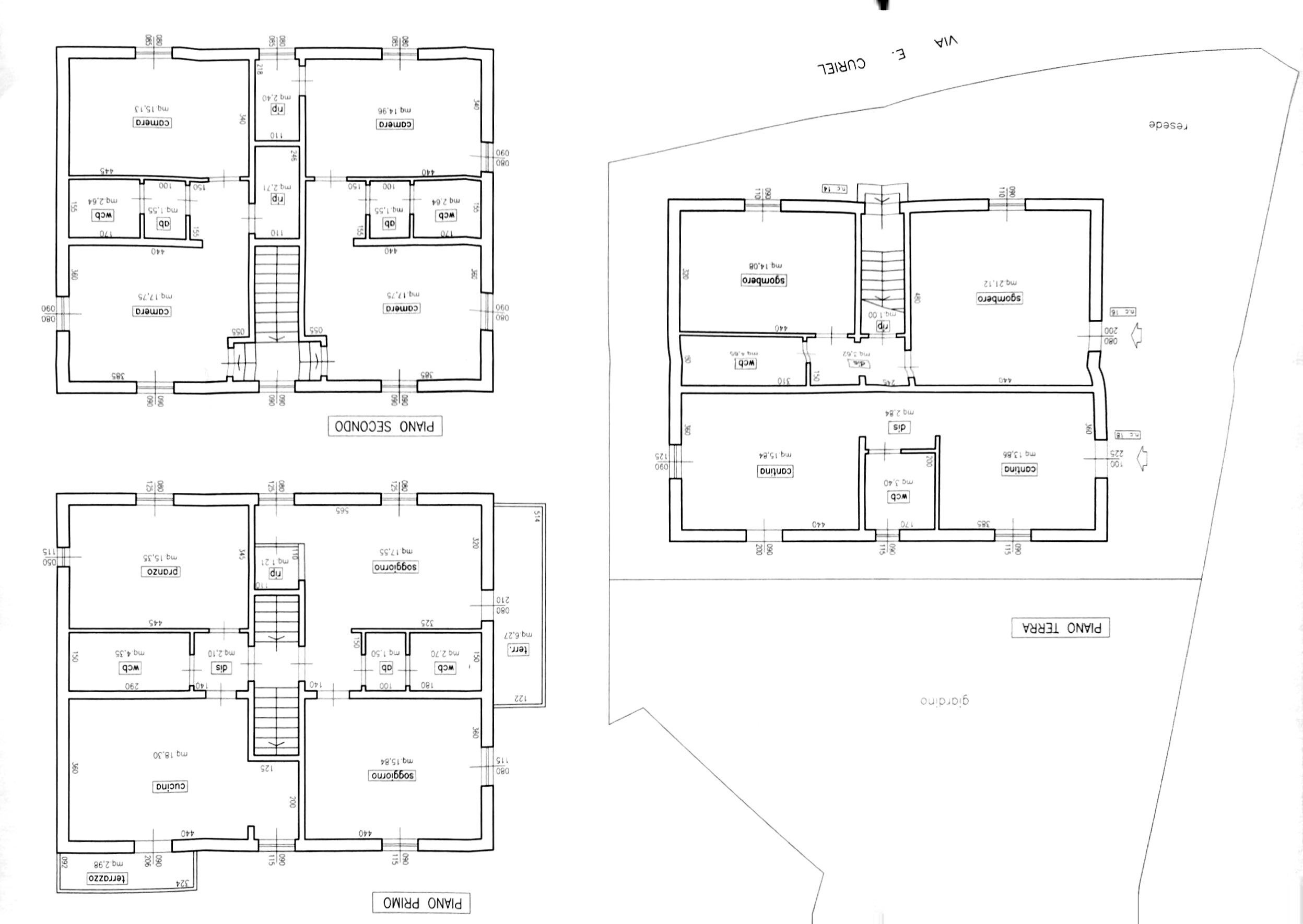 Plan 1/1 for ref. F/0250