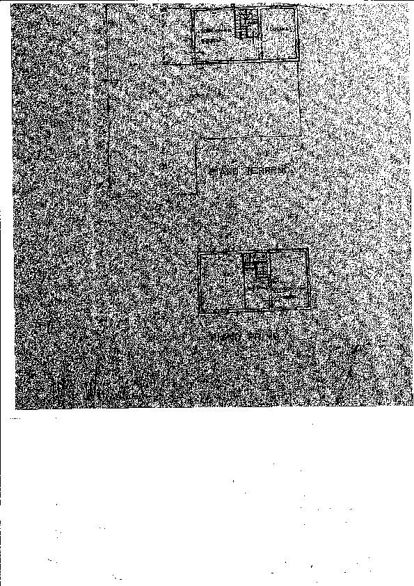 Planimetria 1/1 per rif. P/0091