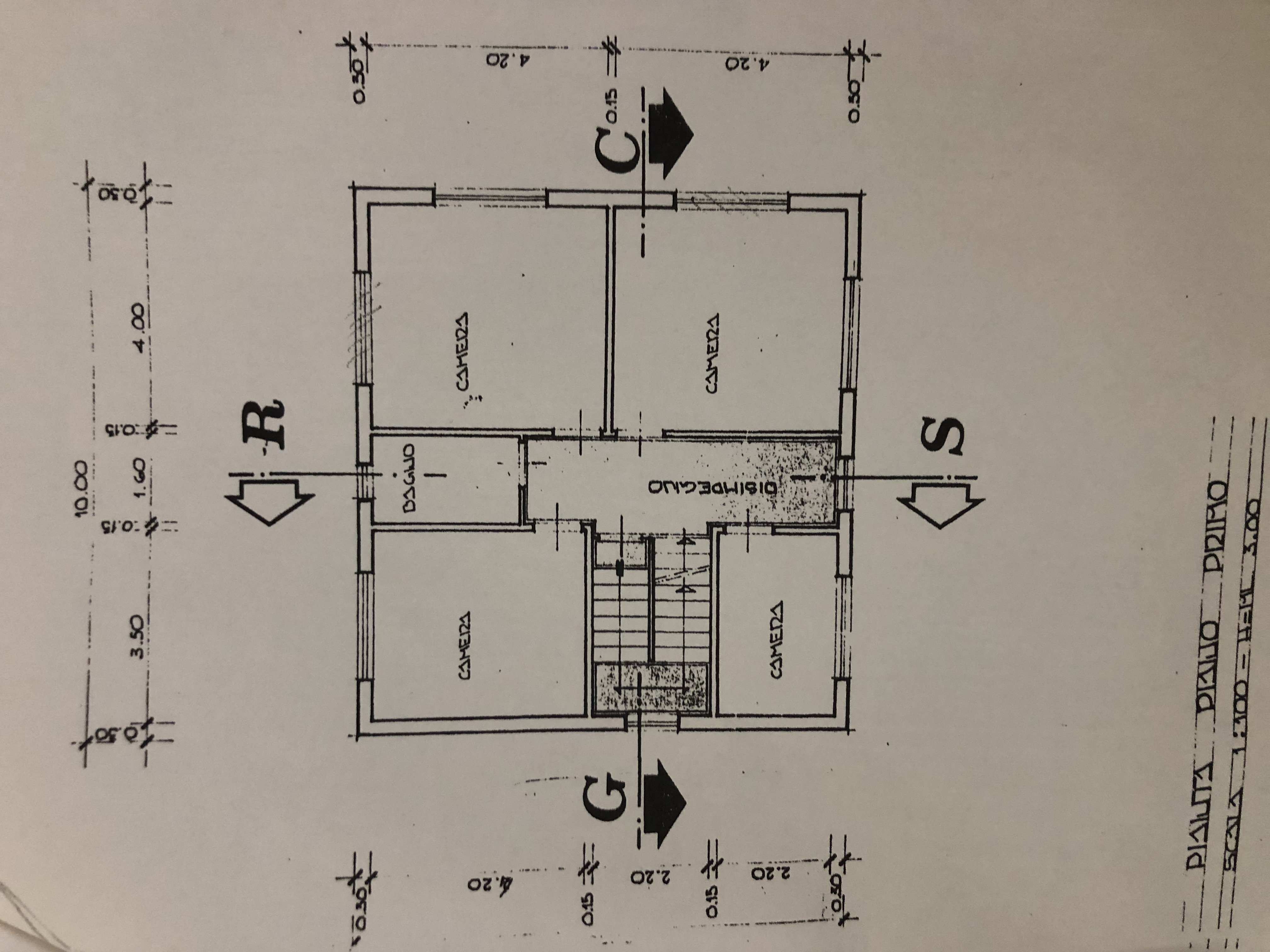 Plan 2/2 for ref. F/0260