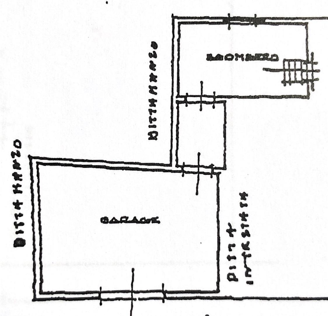 Planimetria 4/4 per rif. M/0204
