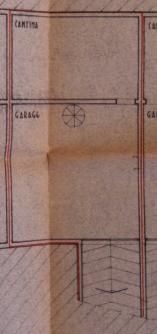 Planimetria 3/3 per rif. B/0223