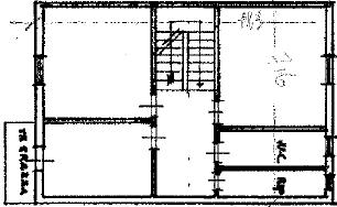 Planimetria 2/2 per rif. F/0286