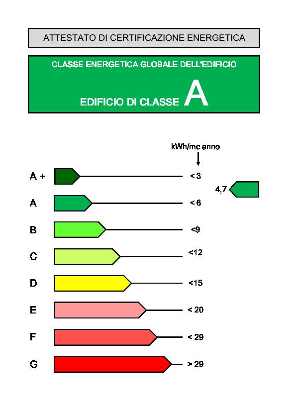 Planimetria 4/4 per rif. F/0292