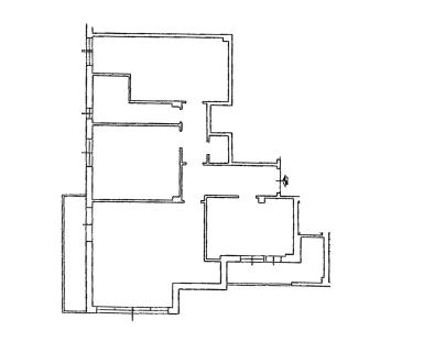 Planimetria 1/1 per rif. B/0201