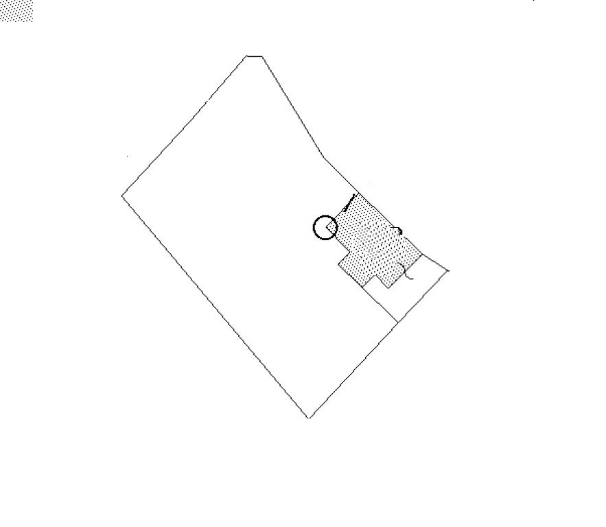 Planimetria 1/1 per rif. M/0261