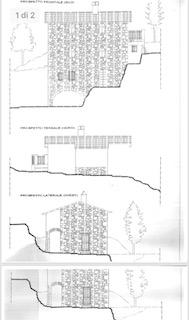 Planimetria 2/2 per rif. F/0328