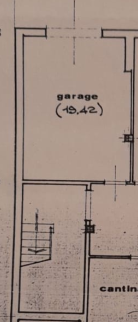 Planimetria 2/2 per rif. M/0297