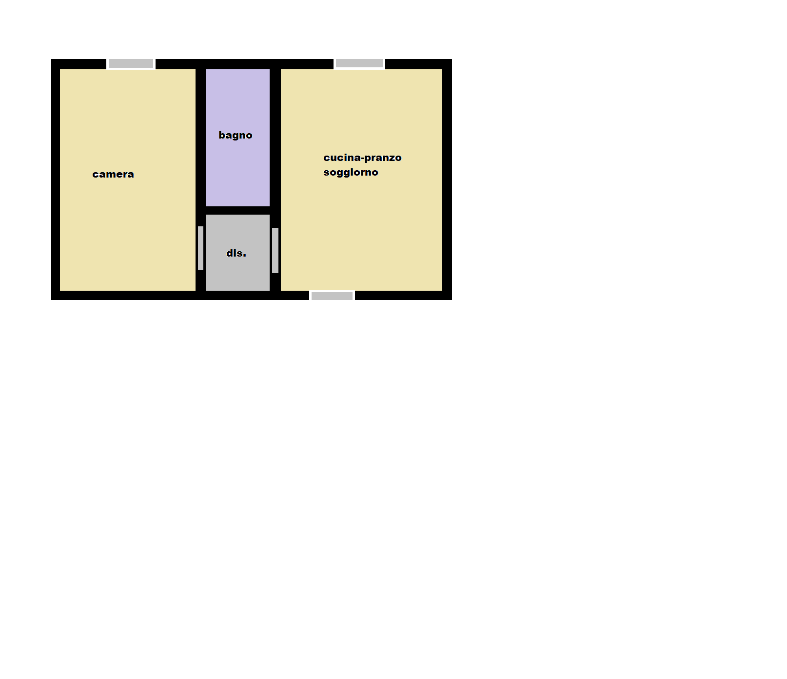 Plan 1/1 for ref. F/0414