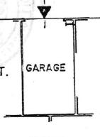Appartamento in vendita, rif. F/0439 (Planimetria 2/2)
