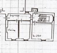 Terratetto in vendita, rif. LB30 (Planimetria 2/4)