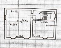 Terratetto in vendita, rif. LB30 (Planimetria 4/4)
