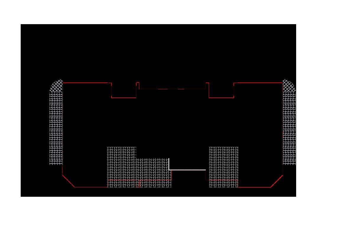 Planimetria 4/4 per rif. TV/88