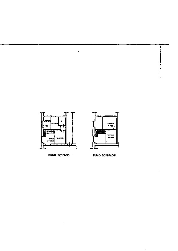 Planimetria 1/1 per rif. 92