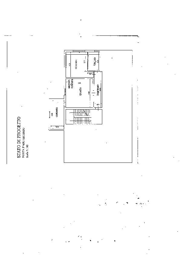 Planimetria 2/2 per rif. 144