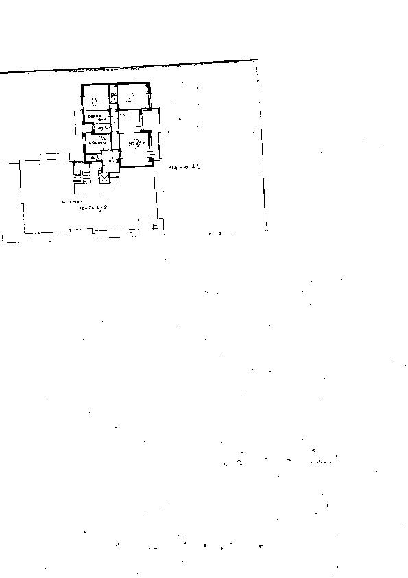 Planimetria 1/1 per rif. 56