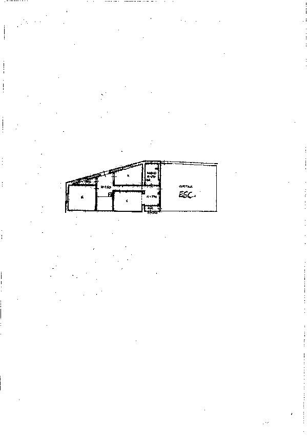 Planimetria 1/1 per rif. PA5535