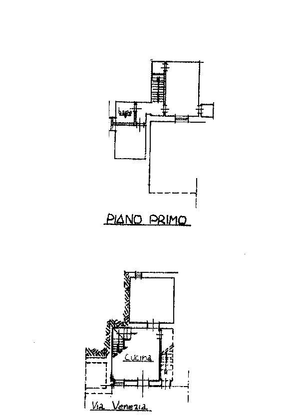Planimetria 1/1 per rif. AP489