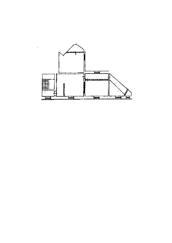 Planimetria 1/1 per rif. AP550