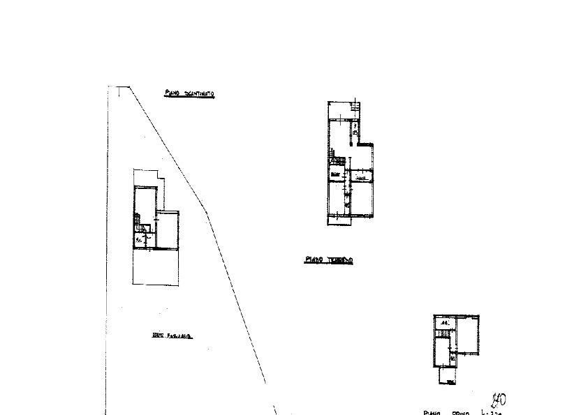 Planimetria 1/1 per rif. AP565