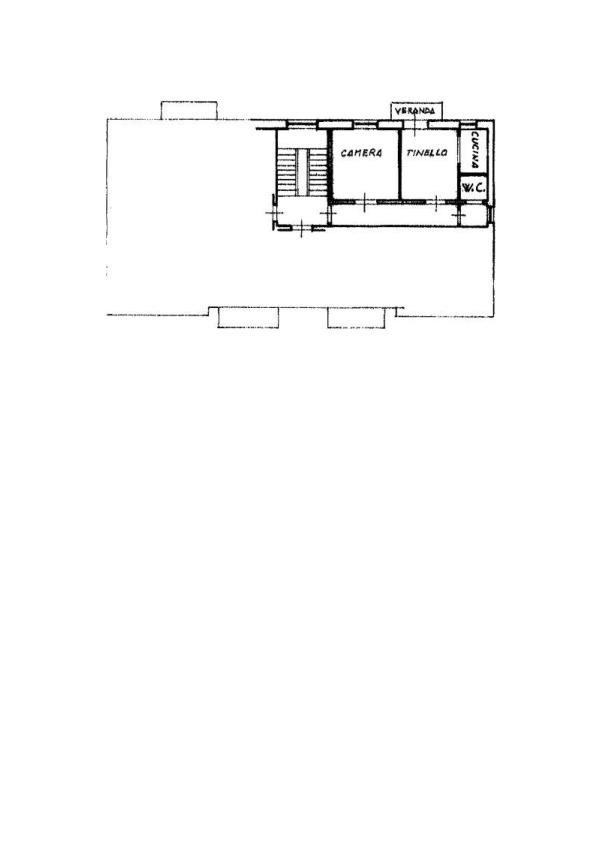 Planimetria 1/1 per rif. AP577