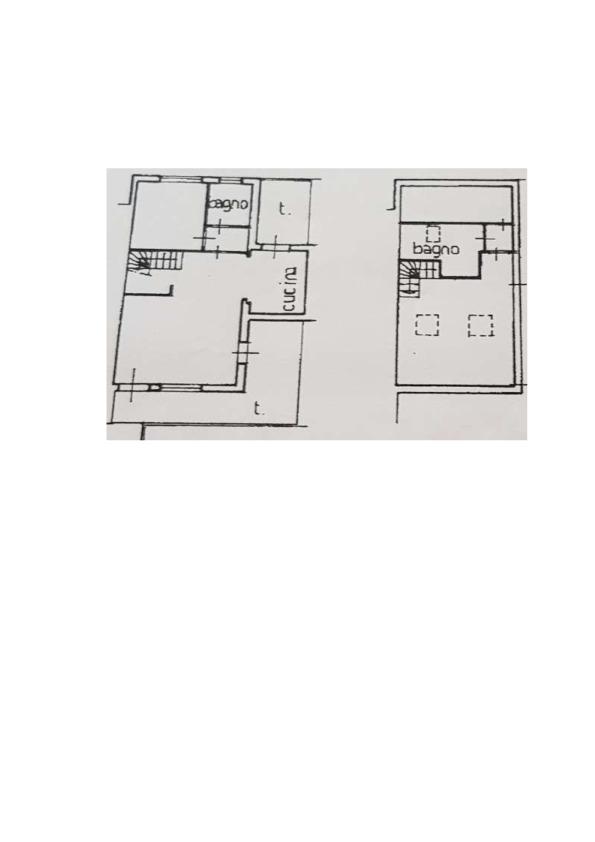 Planimetria 1/1 per rif. AP605