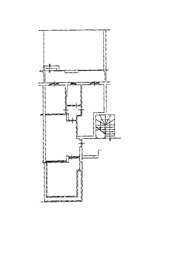 Planimetria 1/2 per rif. AP604