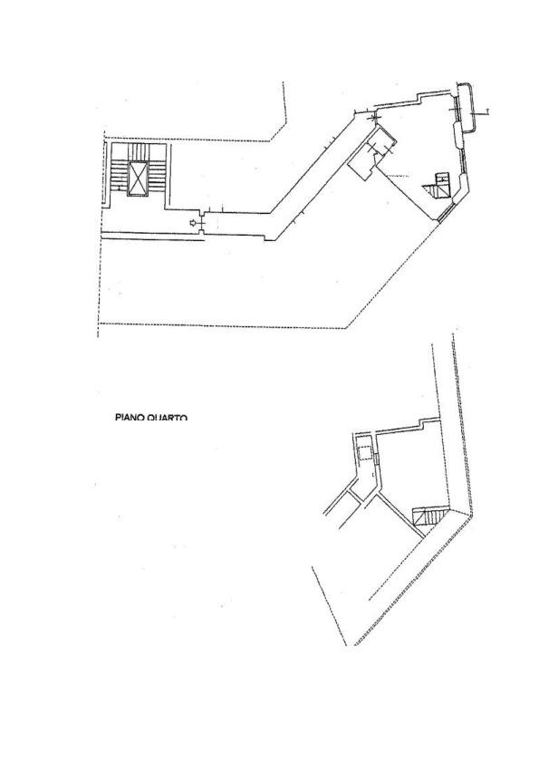Planimetria 1/1 per rif. AP608