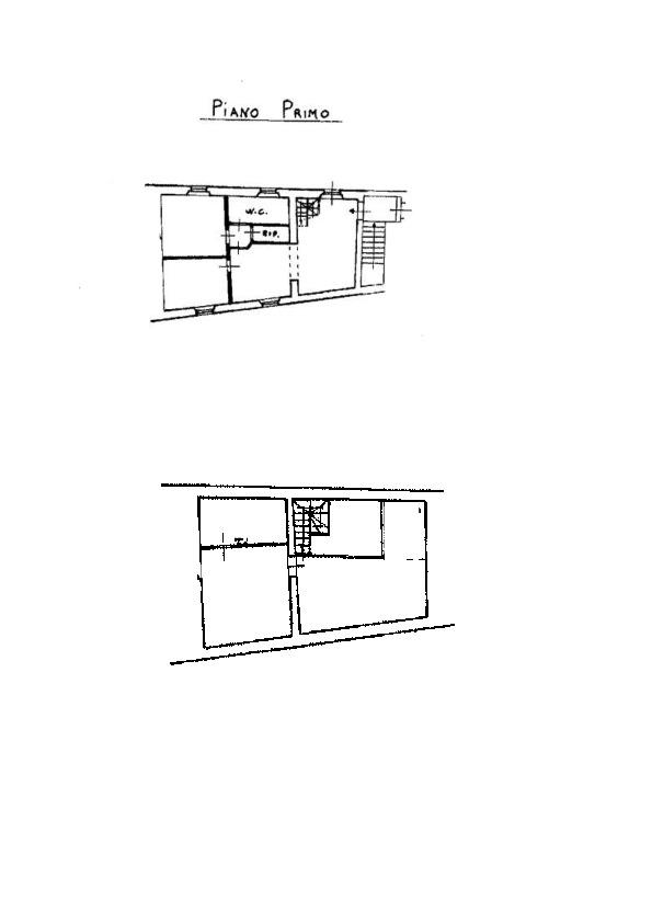 Planimetria 1/1 per rif. AP621