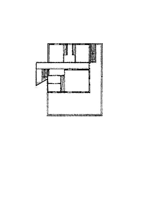 Planimetria 2/2 per rif. VI100
