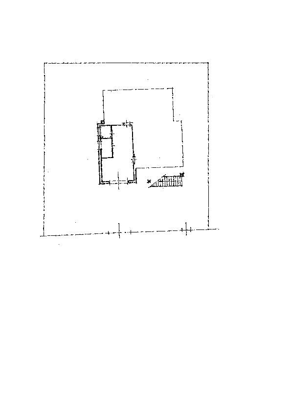 Planimetria 2/2 per rif. AP631