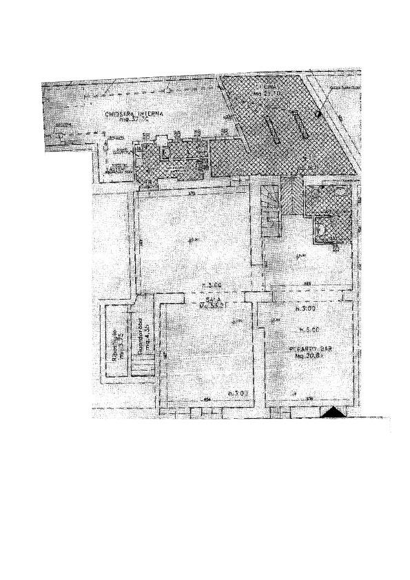 Planimetria 1/1 per rif. AT001
