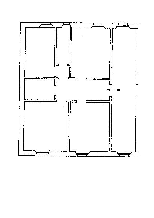 Planimetria 1/1 per rif. AP642